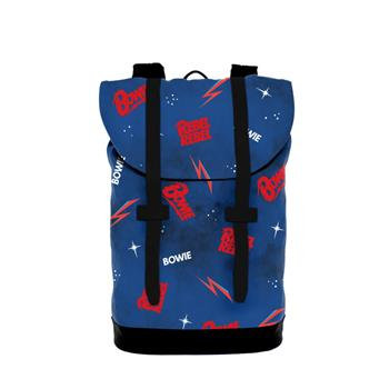 David Bowie David Bowie Galaxy Heritage Backpack