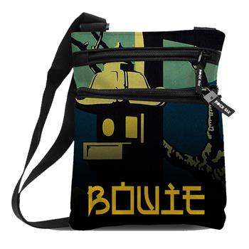 David Bowie David Bowie Japan Body Bag