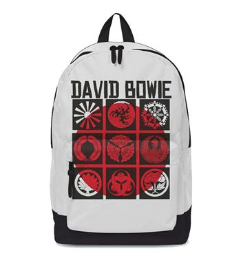 David Bowie David Bowie Japan Classic Backpack