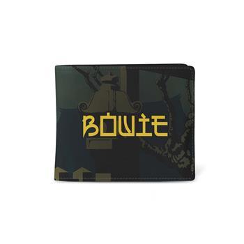 Buy David Bowie Japan Tour Wallet by David Bowie