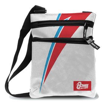 David Bowie David Bowie Lightning Body Bag