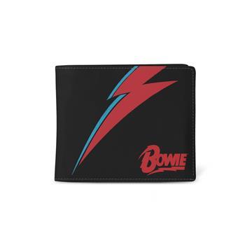 David Bowie David Bowie Lightning Wallet