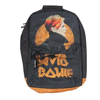David Bowie David Bowie Low Classic Backpack