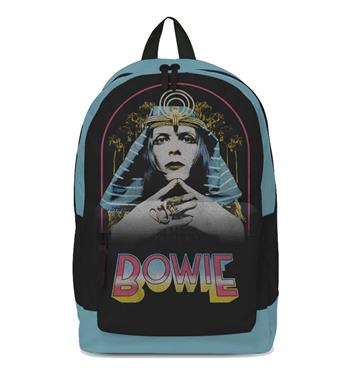David Bowie David Bowie Pharoah Classic Backpack