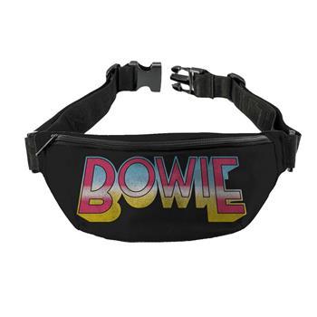David Bowie David Bowie Pharoah Fanny Pack