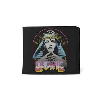 Buy David Bowie Pharoah Wallet by David Bowie
