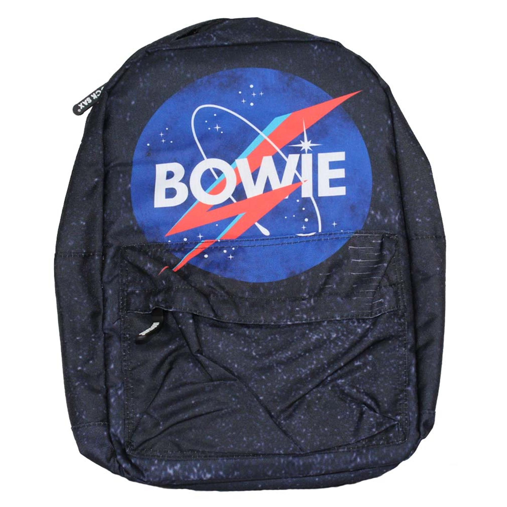 David Bowie Space Classic Backpack
