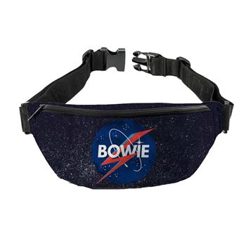 David Bowie David Bowie Space Fanny Pack