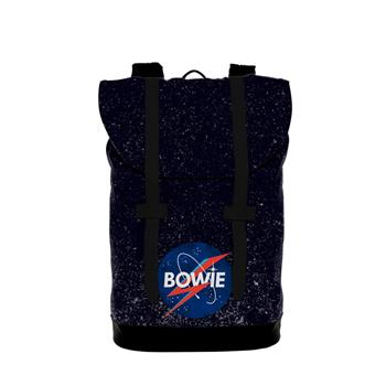 David Bowie David Bowie Space Heritage Backpack