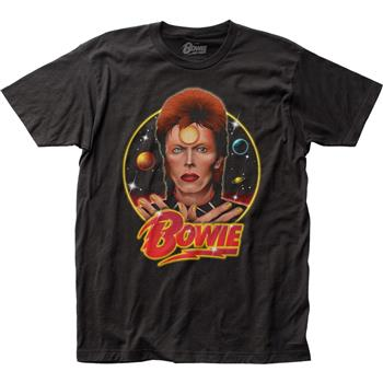 Buy David Bowie Space Oddity T-Shirt by David Bowie