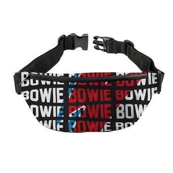 David Bowie David Bowie Warped Fanny Pack