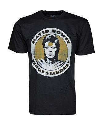 David Bowie David Bowie Ziggy Stardust T-Shirt