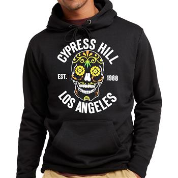 Cypress Hill Day Of The Dead