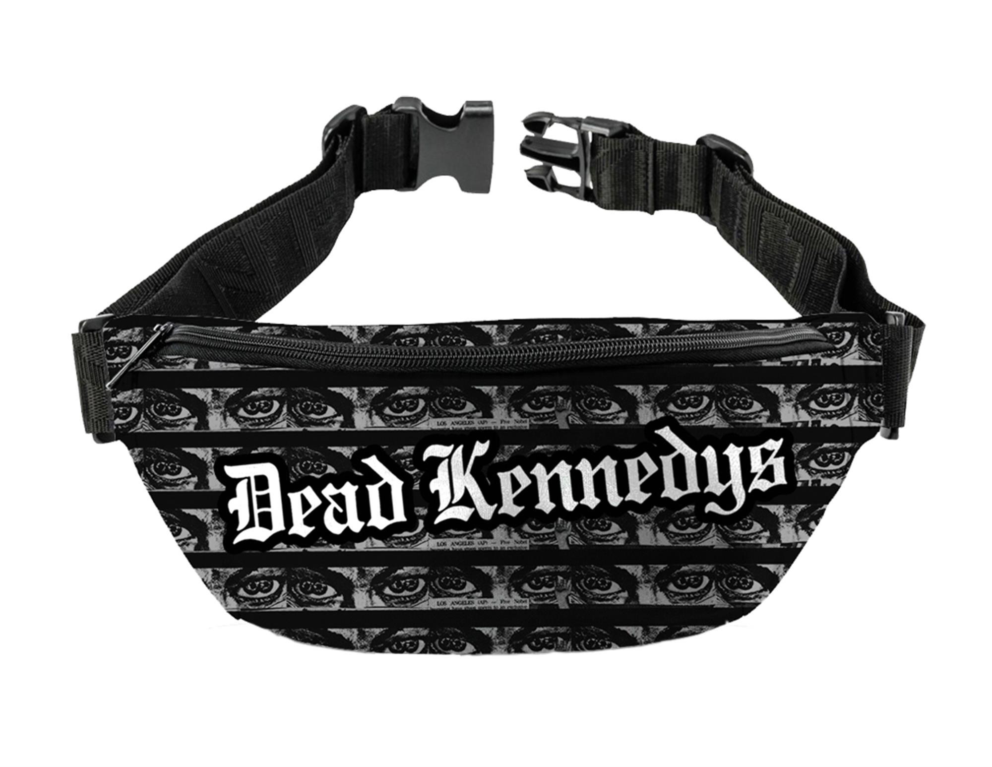 Dead Kennedys I Spy Fanny Pack