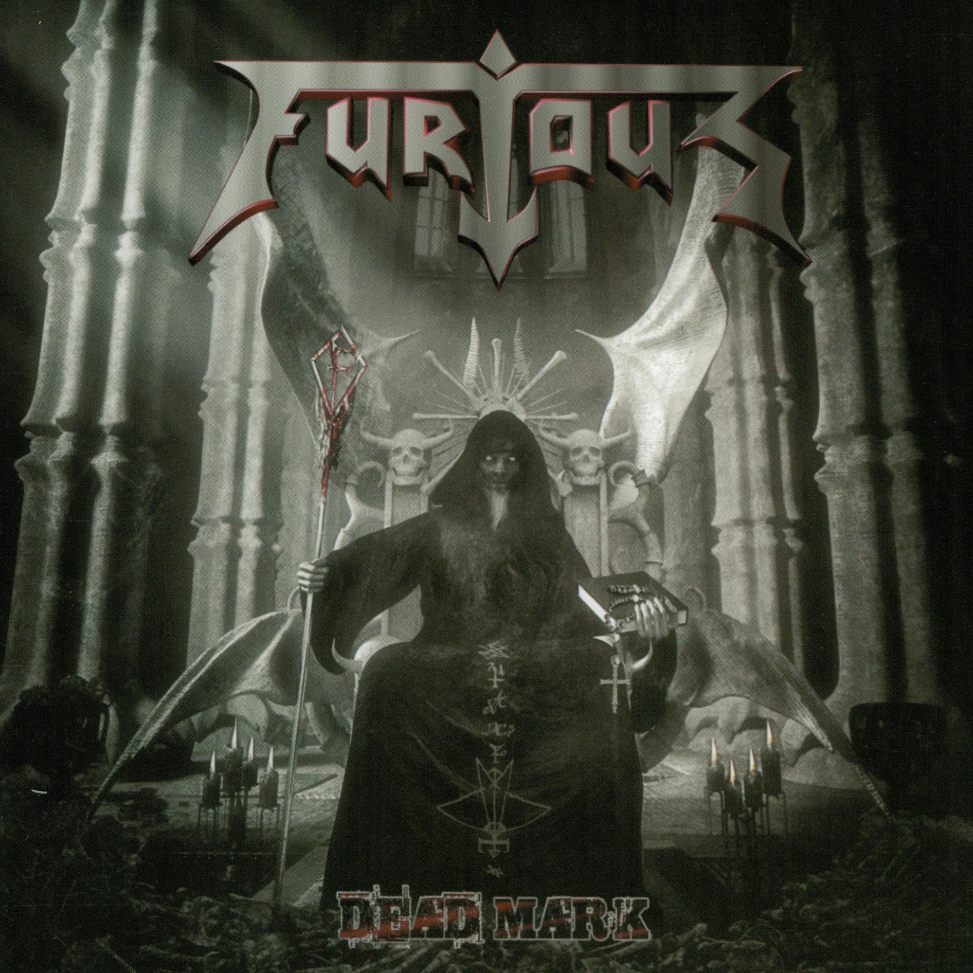 Dead Mark CD