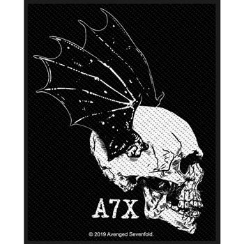 Buy Death Bat Patch by Avenged Sevenfold