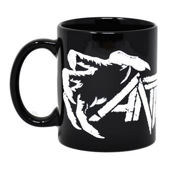 Anthrax Death Hands Mug