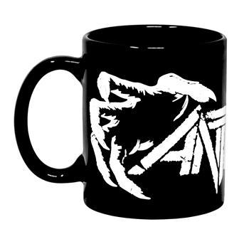 Anthrax Death Hands Mug
