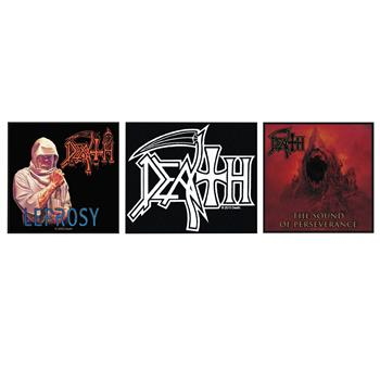 Death Death Patch Pack