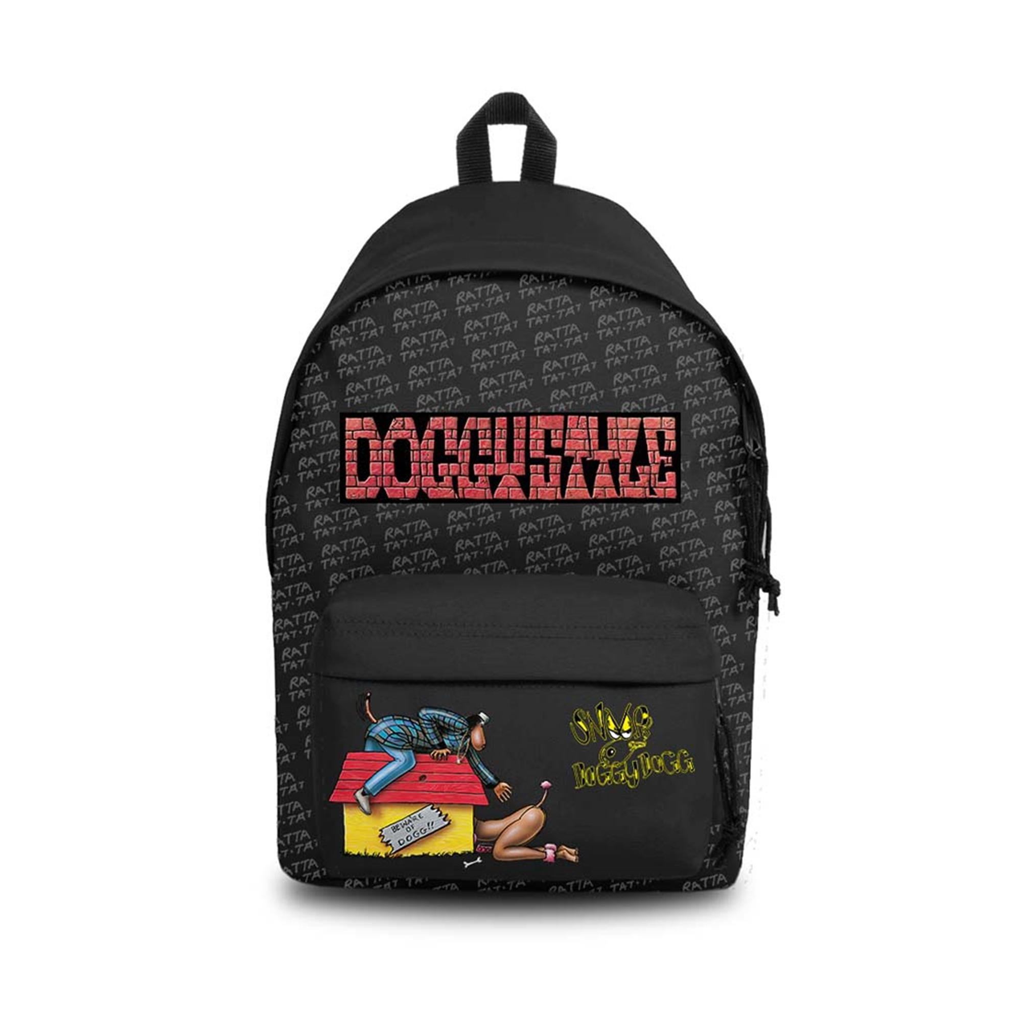 Death Row Records Doggystyle Daypack