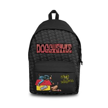Death Row Records Death Row Records Doggystyle Daypack