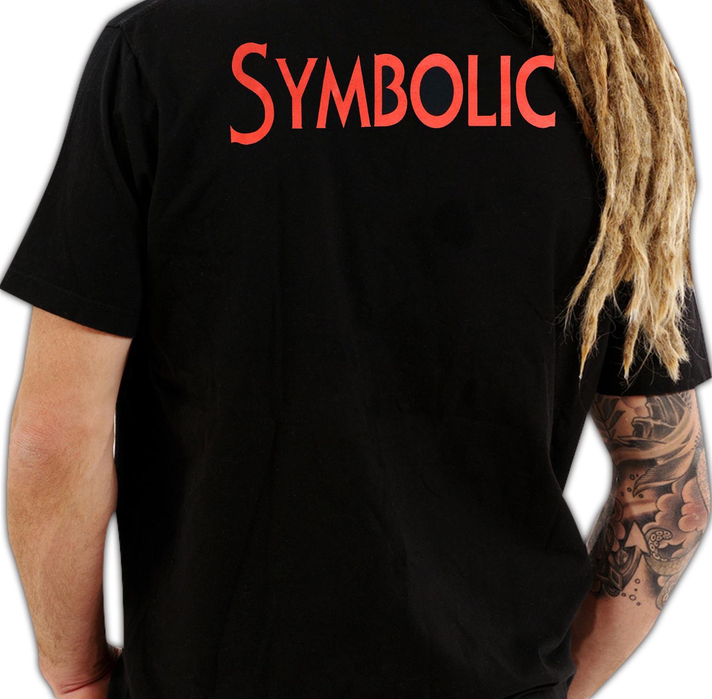 Symbolic (Euro Variant)