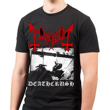 Buy Deathcrush (Import) by Mayhem