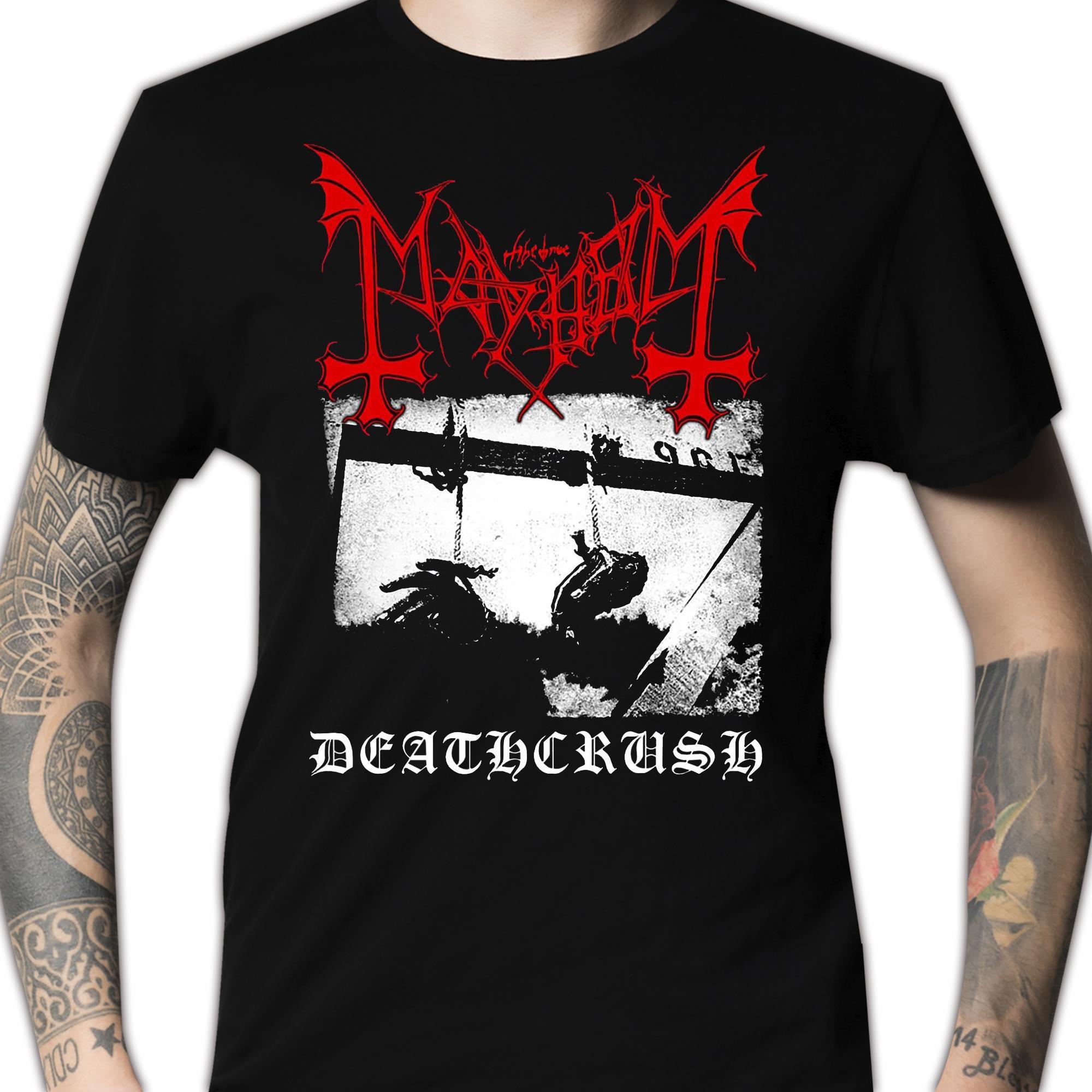 Deathcrush (Import)