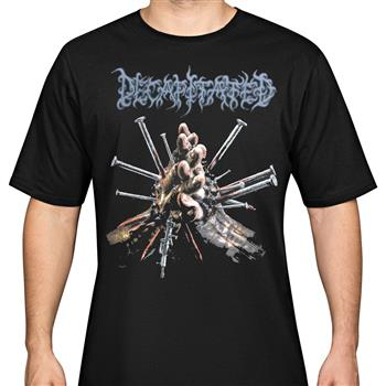 Buy Anticult by Decapitated