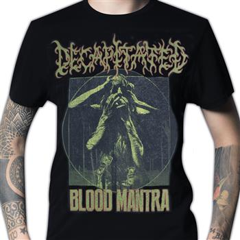 Buy Blood Mantra II (Import) by Decapitated