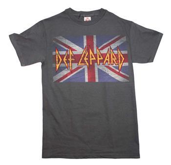 Def Lepaprd Def Leppard Vintage Jack T-Shirt