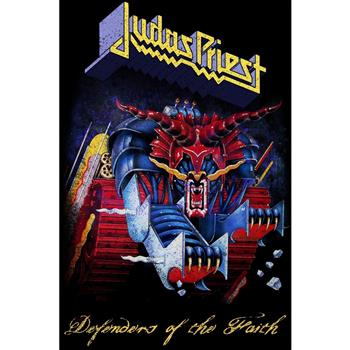 Judas Priest Defender Of The Faith