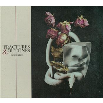 Buy Defenseless CD by Fractures And outlines