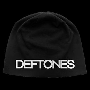 Deftones Logo (Discharge)