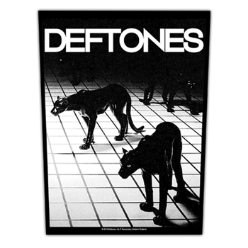 Buy Panther by Deftones