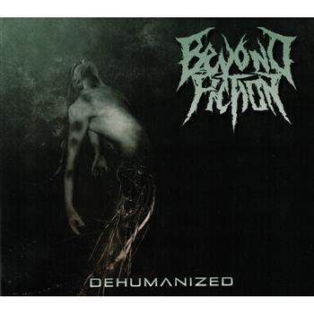 Buy Dehumanized (CD) by Beyond Fiction