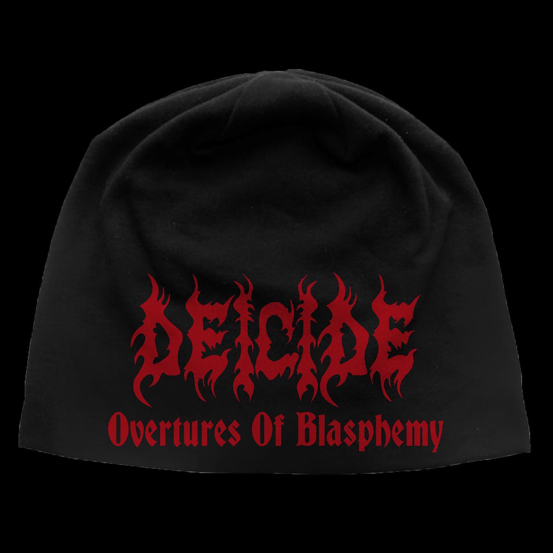 Overtures Of Blasphemy Beanie