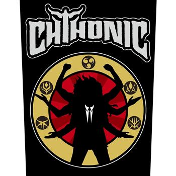 Buy Deity by CHTHONIC