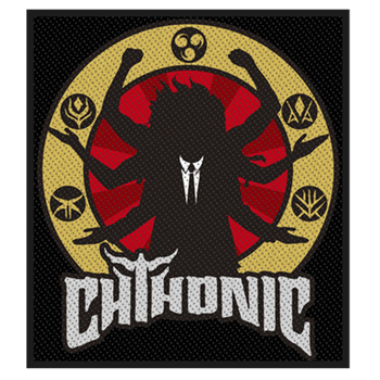 Chthonic Deity Patch