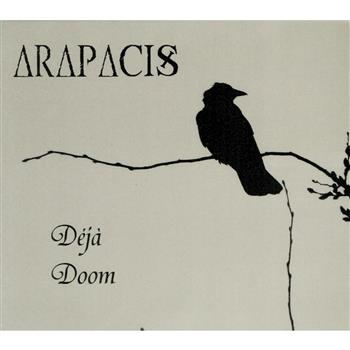 Buy Déjà Doom CD by Arapacis