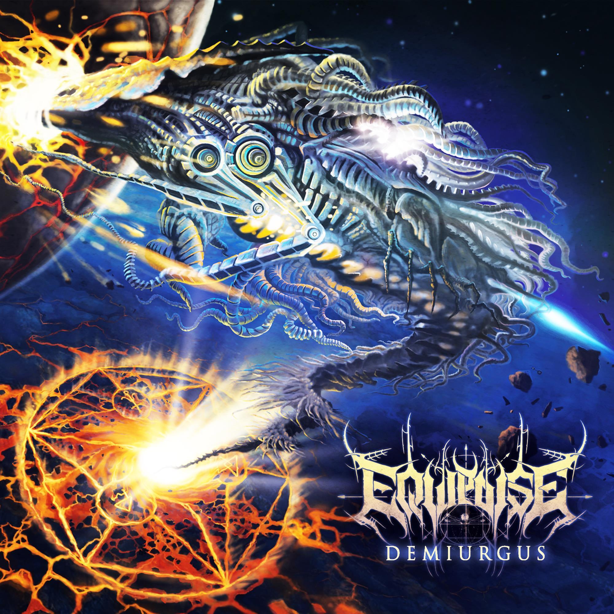 Demiurgus Vinyl