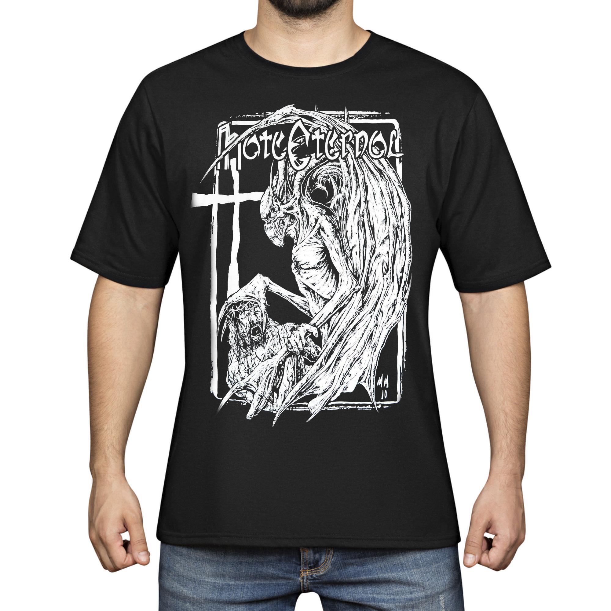 Demon Christ