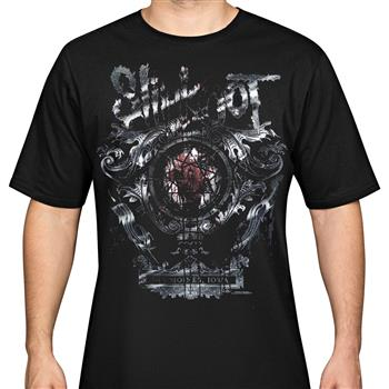 Buy Des Moines T-Shirt by Slipknot