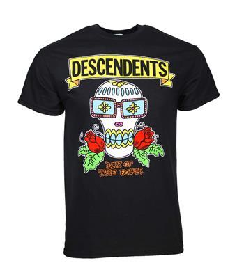 Descendents Descendents Day of the Dork T-Shirt