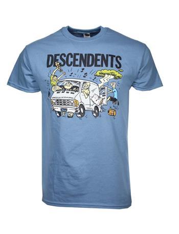 Descendents Descendents Van T-Shirt