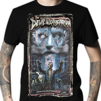 Buy Infest T-Shirt by Devil Wears Prada
