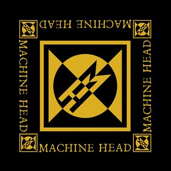 Machine Head Diamond Logo