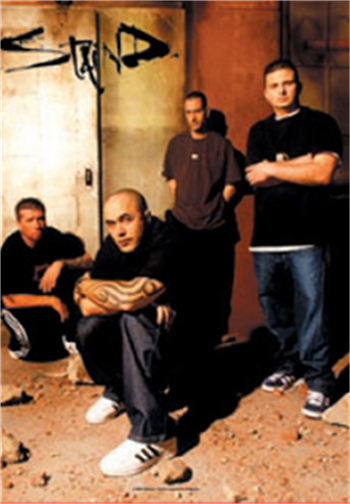 Buy Dirt by Staind