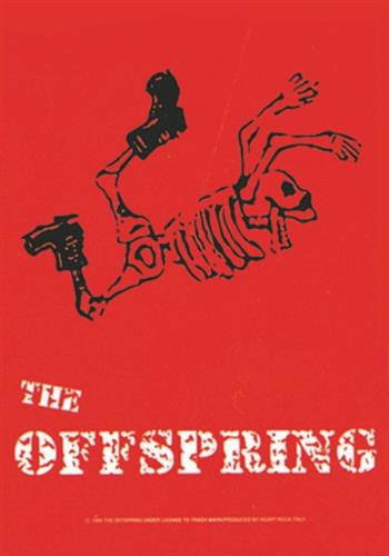 Offspring Diver