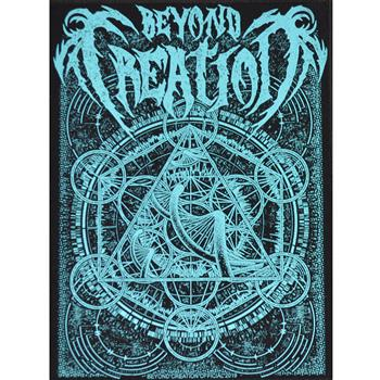 Buy DNA (Small Backpatch) Patch by Beyond Creation